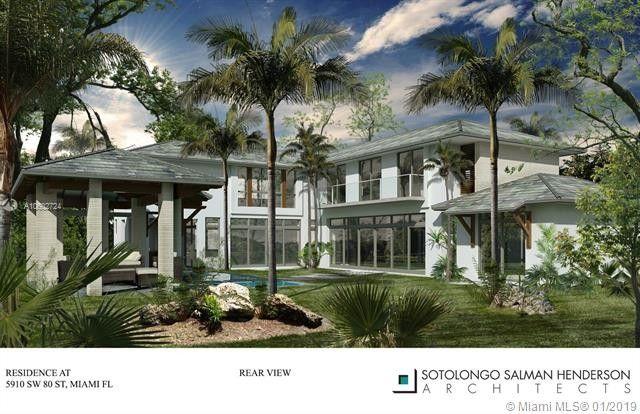 5910 Sw 80th St South Miami FL 33143