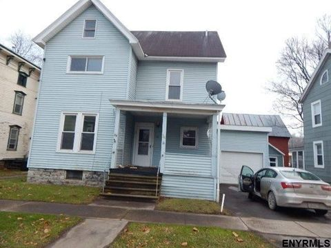 34 Webster St, Fort Plain, NY 13339