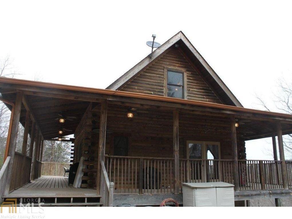 5587 Henderson Mountain Rd Jasper GA 30143