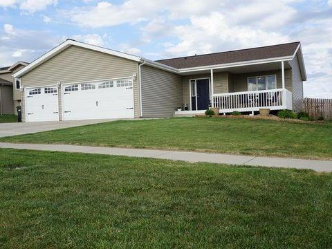 4213 Roosevelt Dr Bismarck Nd 58503 Single Family Home