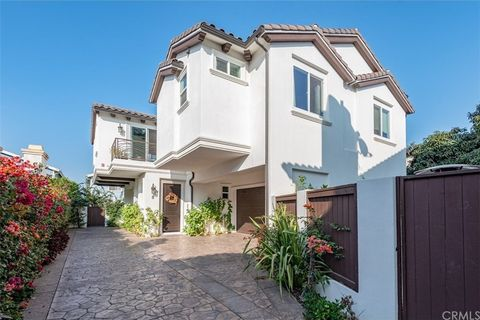2019 Farrell Ave Unit B Redondo Beach Ca 90278