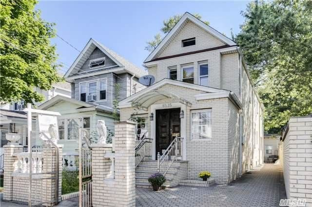 85 35 122nd St Kew Gardens Ny 11415 Home For Sale And