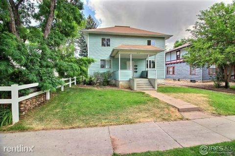 Photo of 1619 11th Ave Apt B, Greeley, CO 80631