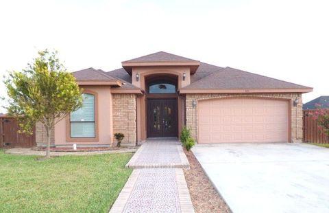 801 Monte Cruz St, Mission, TX 78574