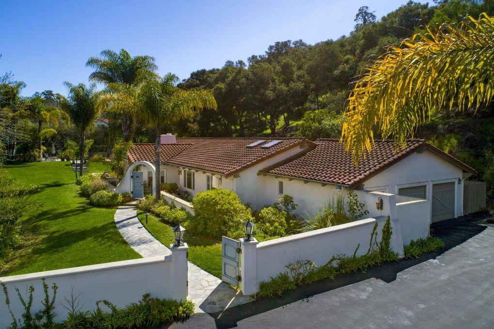 Santa Barbara Ca Property Tax Search