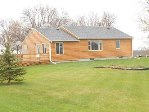 wilkin county mn single story houses for sale