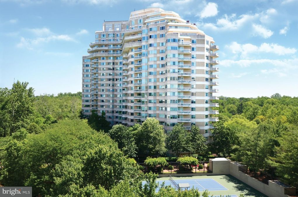 5600 Wisconsin Ave Apt 1101, Chevy Chase, MD 20815