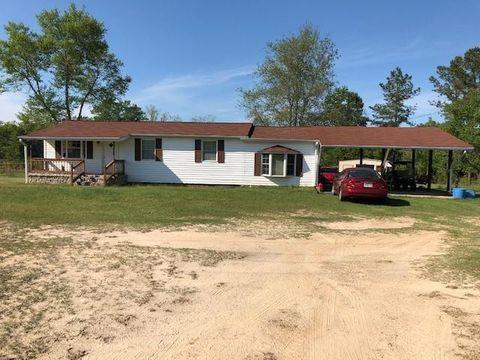 Photo of 7091 Shoals Rd, Mitchell, GA 30820