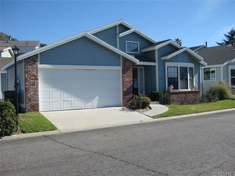 13691 Gavina Ave Unit 638, Sylmar, CA 91342