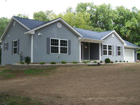 Awe Inspiring 47993 New Homes For Sale Realtor Com Home Interior And Landscaping Synyenasavecom