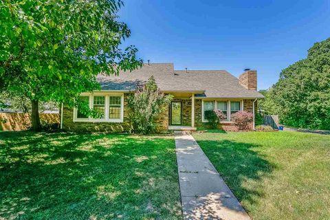 kansas oak hidden home office. Plain Office 1116 E Kay St Derby KS 67037 To Kansas Oak Hidden Home Office A