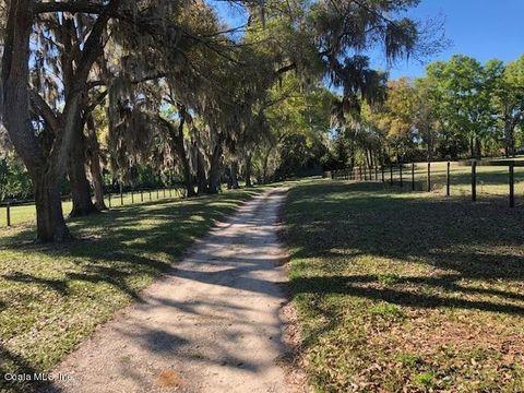 Photo of 16200 N Highway 441, Reddick, FL 32686