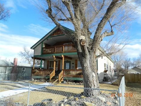15 N 3rd Ave E, Three Forks, MT 59752