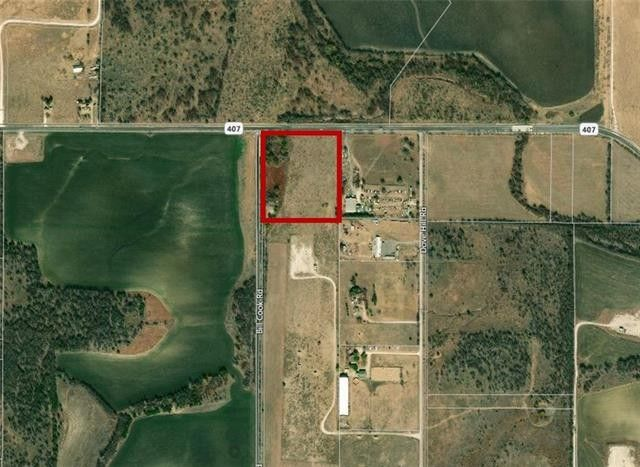 Map Of Justin Texas.Bill Cook Rd Justin Tx 76247 Recently Sold Land Sold