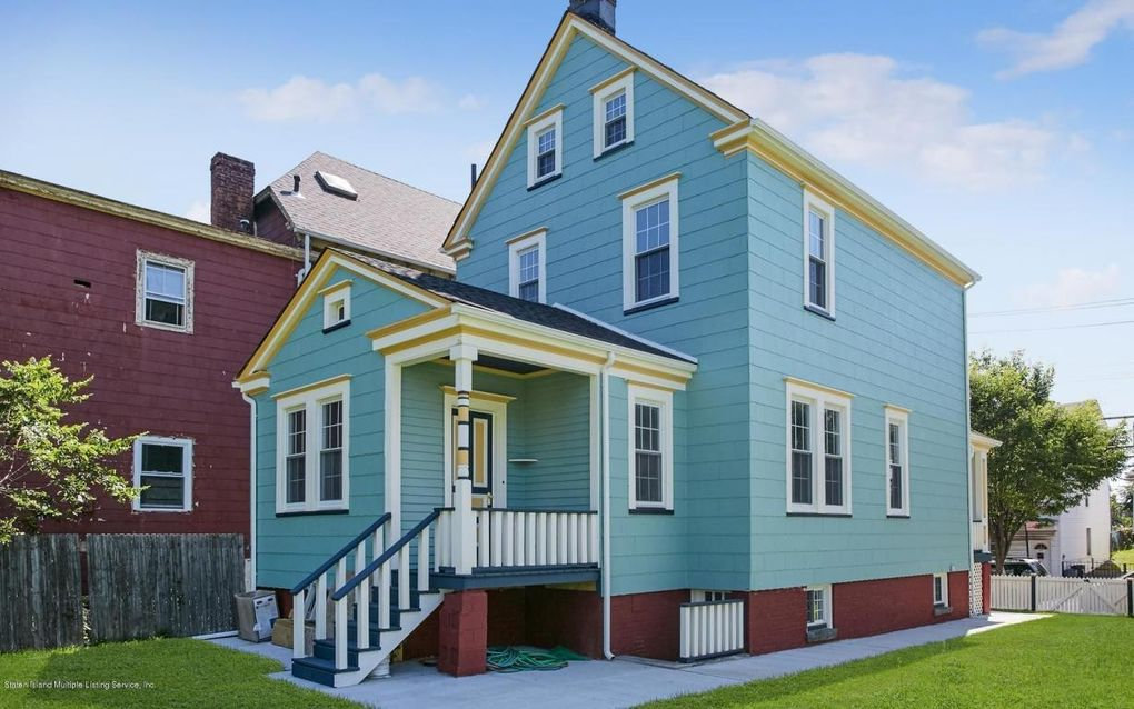Van Duzer St Staten Island Ny