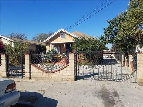 South central la los angeles ca single family homes for for Homes for sale in los angeles area