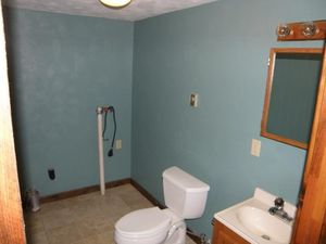 630 E Main St, Corry, PA 16407   Bathroom