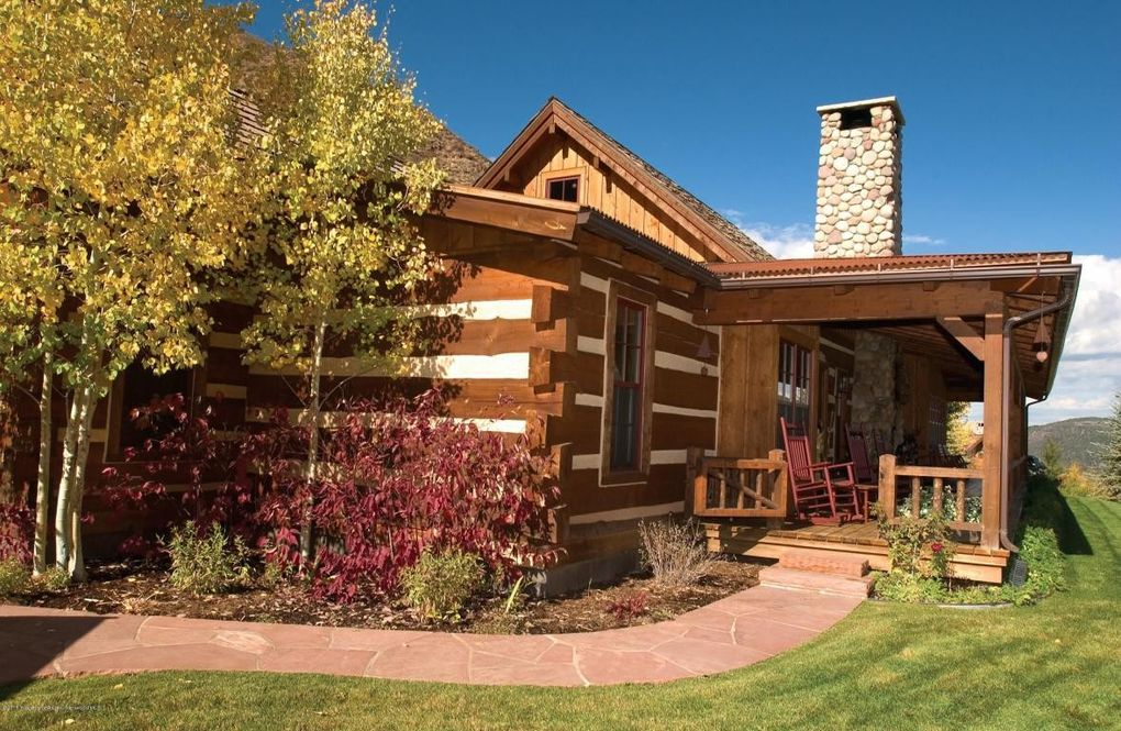 47 altamira ranch rd basalt co 81621