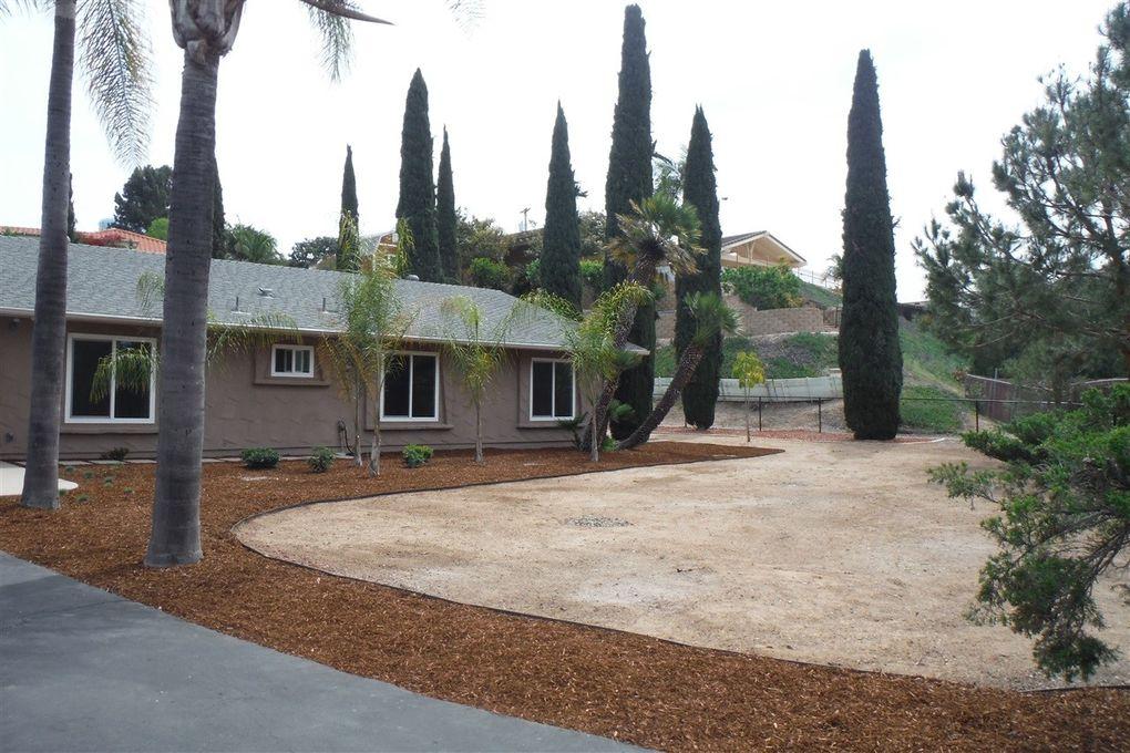 269 Camino Elevado Bonita, CA 91902