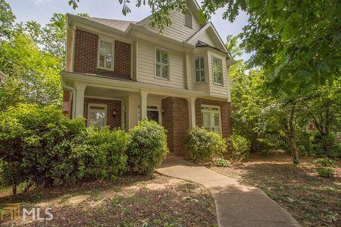 Photo of 1807 N Decatur Rd Ne, Atlanta, GA 30307