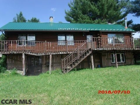 245 A Frame Rd, Coudersport, PA 16915