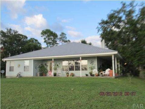 252 S Garcon Point Rd, Milton, FL 32583