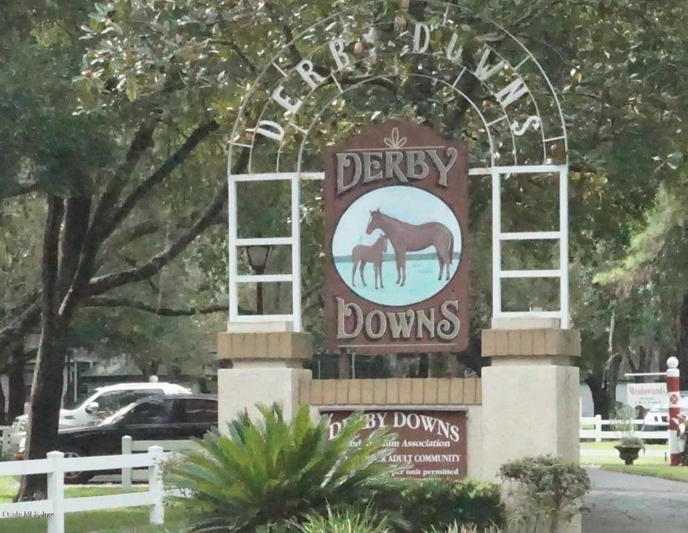 7860 Midway Drive Ter Apt W201, Ocala, FL 34472