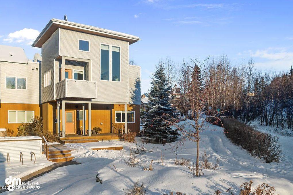 1309 W 16th Ave Unit 2, Anchorage, AK 99501