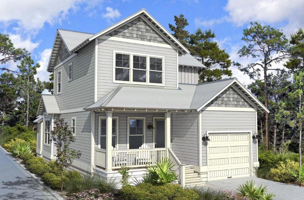 111 Grayton Blvd Lot 31 Santa Rosa Beach FL 32459