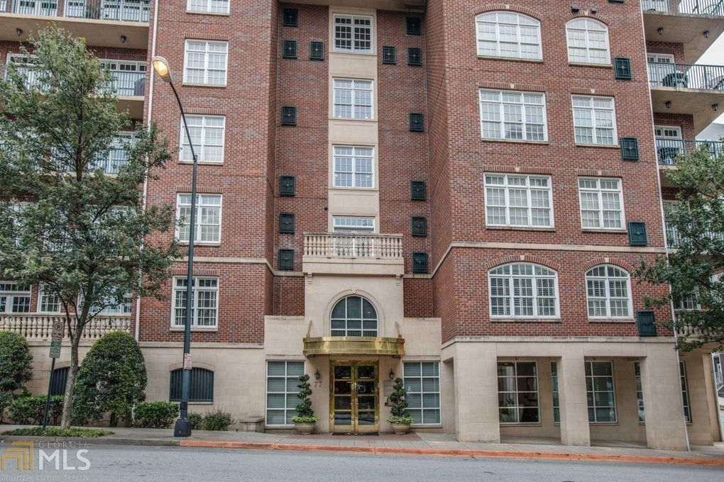 77 Peachtree Pl Ne Unit 508, Atlanta, GA 30309 - realtor.com®