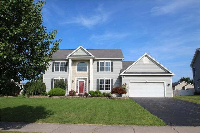 Rochester Ny Property Assessment