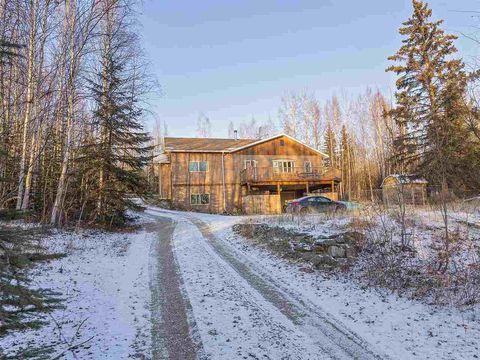 Photo of 2850 Black Diamond Ave, Fairbanks, AK 99709