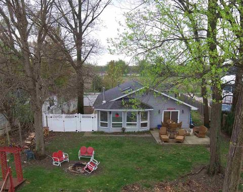 Photo of 4141 E Jennings Loop, Monticello, IN 47960