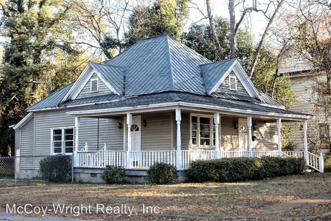 Photo of 301 Cater St, Anderson, SC 29621