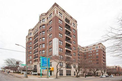 Photo of 2900 E Jefferson Ave Apt B1, Detroit, MI 48207