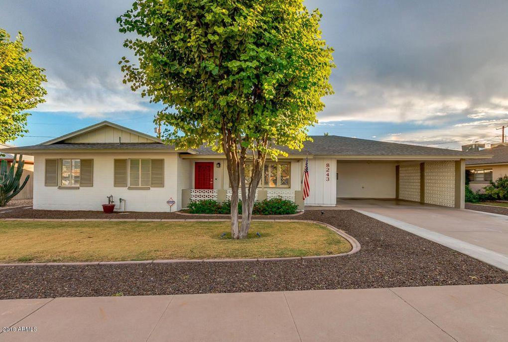 8243 E Windsor Ave Scottsdale Az 85257