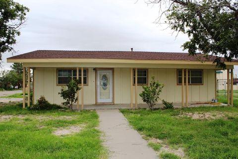 Photo of 610 N Saint Gall St, Fort Stockton, TX 79735