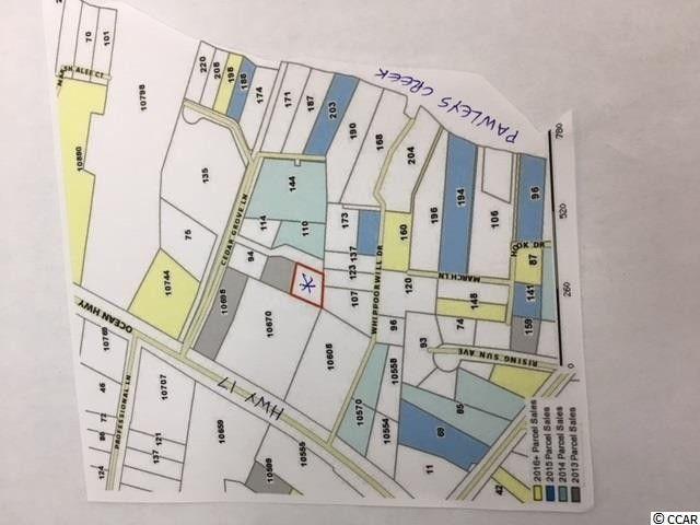 Pawleys Island South Carolina Map.3 Cedar Grove Ln Pawleys Island Sc 29585 Realtor Com