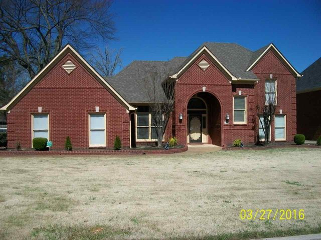 9452 Plantation Rd Olive Branch Ms 38654 Home For Sale And Real Estate Listing