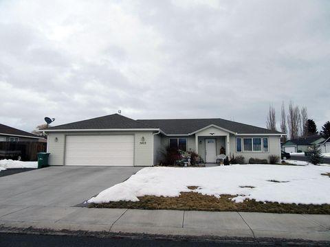 7453 Boyd Pl, Klamath Falls, OR 97603