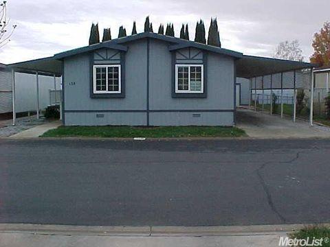 Mobile Home For Sale In Yuba City Ca