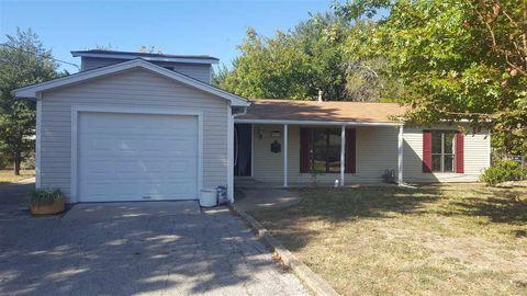 3117 Mc Ferrin Ave, Waco, TX 76708