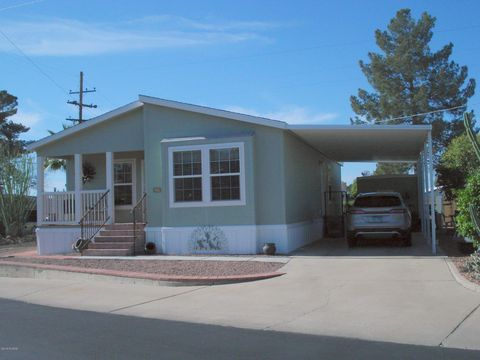 Photo of 5731 W Lazy S St, Tucson, AZ 85713