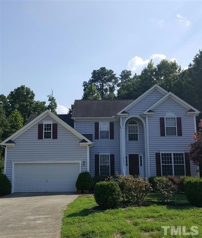 Rental Homes In Heritage Wake Forest