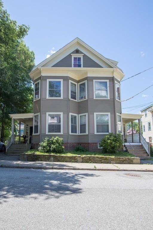 Homes For Sale Arlington Ma