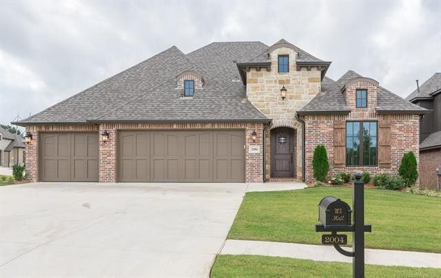 2004 W 112th St S, Jenks, OK 74037