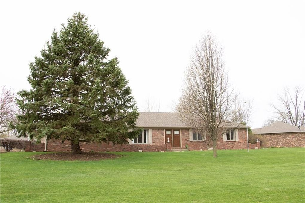 264 Shiloh Creek Way, Indianapolis, IN 46234