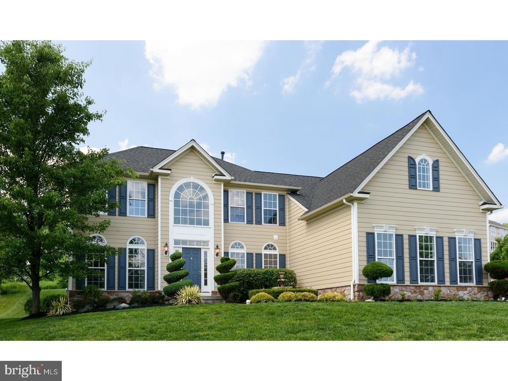 1540 Tattersall Way West Chester Pa 19380 Realtor Com