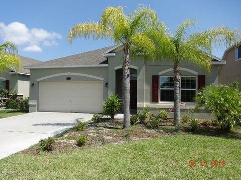 2063 Neveah Ave, Palm Bay, FL 32907