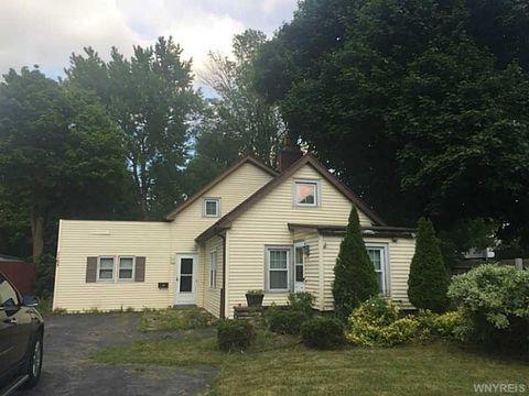 1165 Eggert Rd, Amherst, NY 14226
